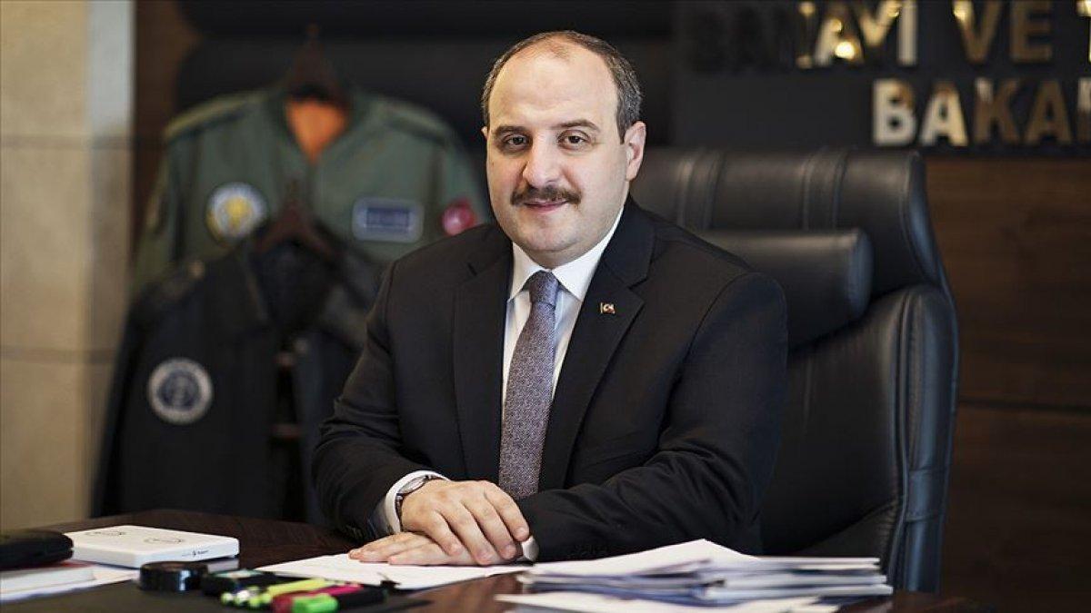 Mustafa Varank, yerli koronavirüs aşısı için gönüllü oluyor #2