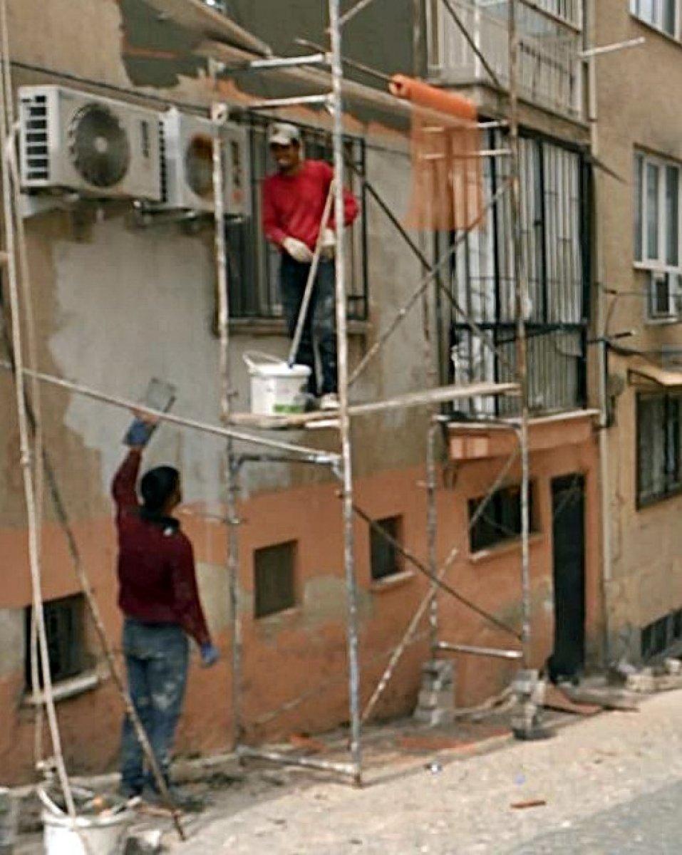 Türkiye'de geçen yıl iş kazalarında 2 bin 467 kişi hayatını yitirdi