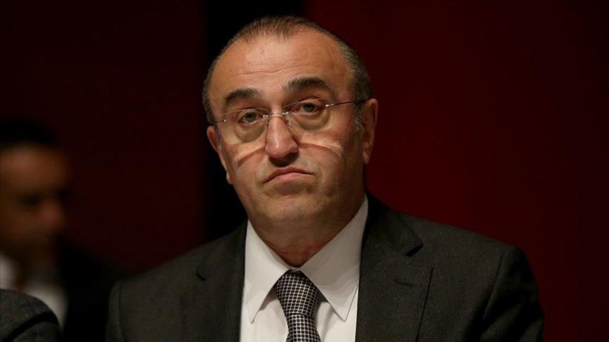 Galatasaray da 7 yönetici Mustafa Cengiz e istifa etmesini söyledi #3