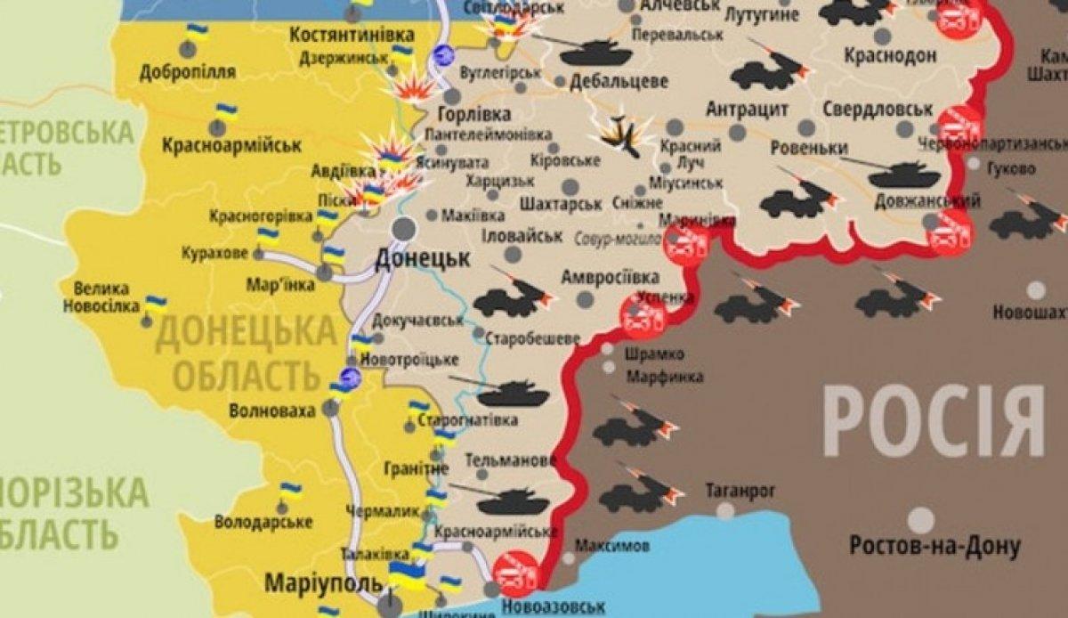 Ukrayna dan NATO ve Avrupa Birliği ne nükleer silah uyarısı #4