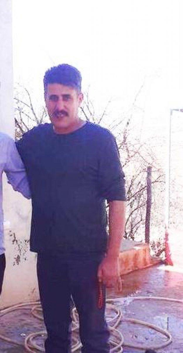 Gaziantep te evinden aldıkları adamı öldürdüler #1