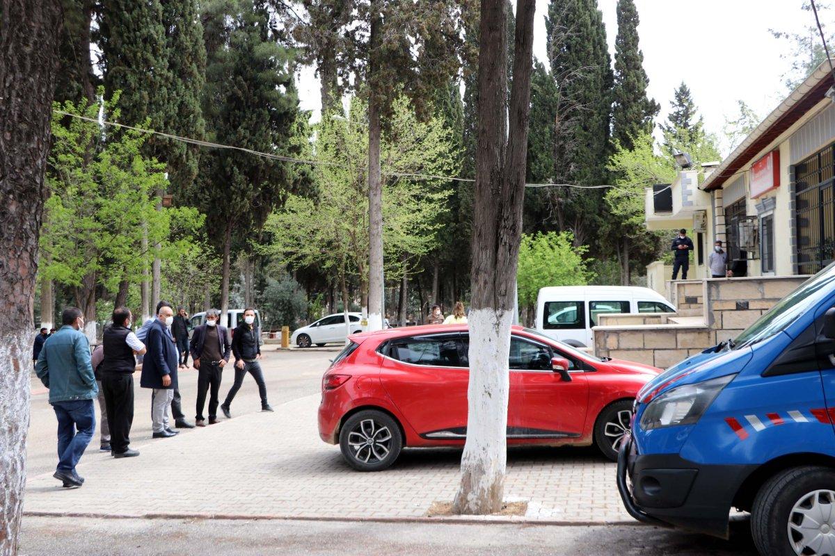 Gaziantep te evinden aldıkları adamı öldürdüler #2