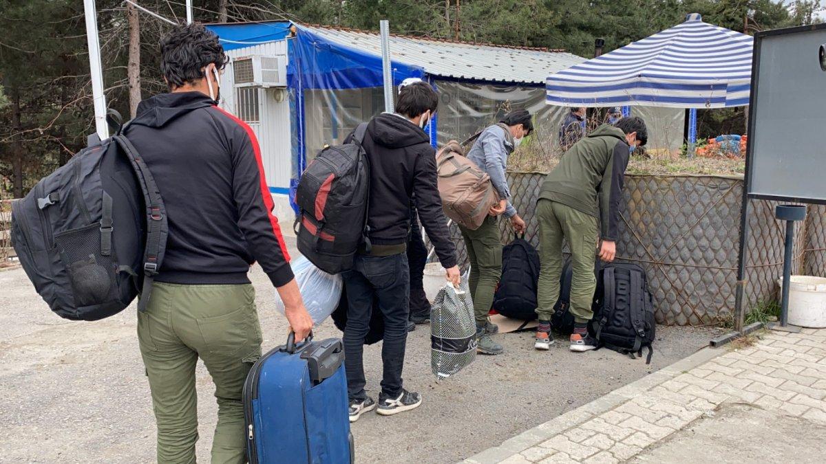 Doğu Karadeniz'de çay işçisi göçü başladı, uyarı geldi #2