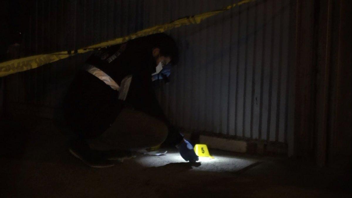 Arnavutköy de iki grup arasında kavga: 1 ağır yaralı #3