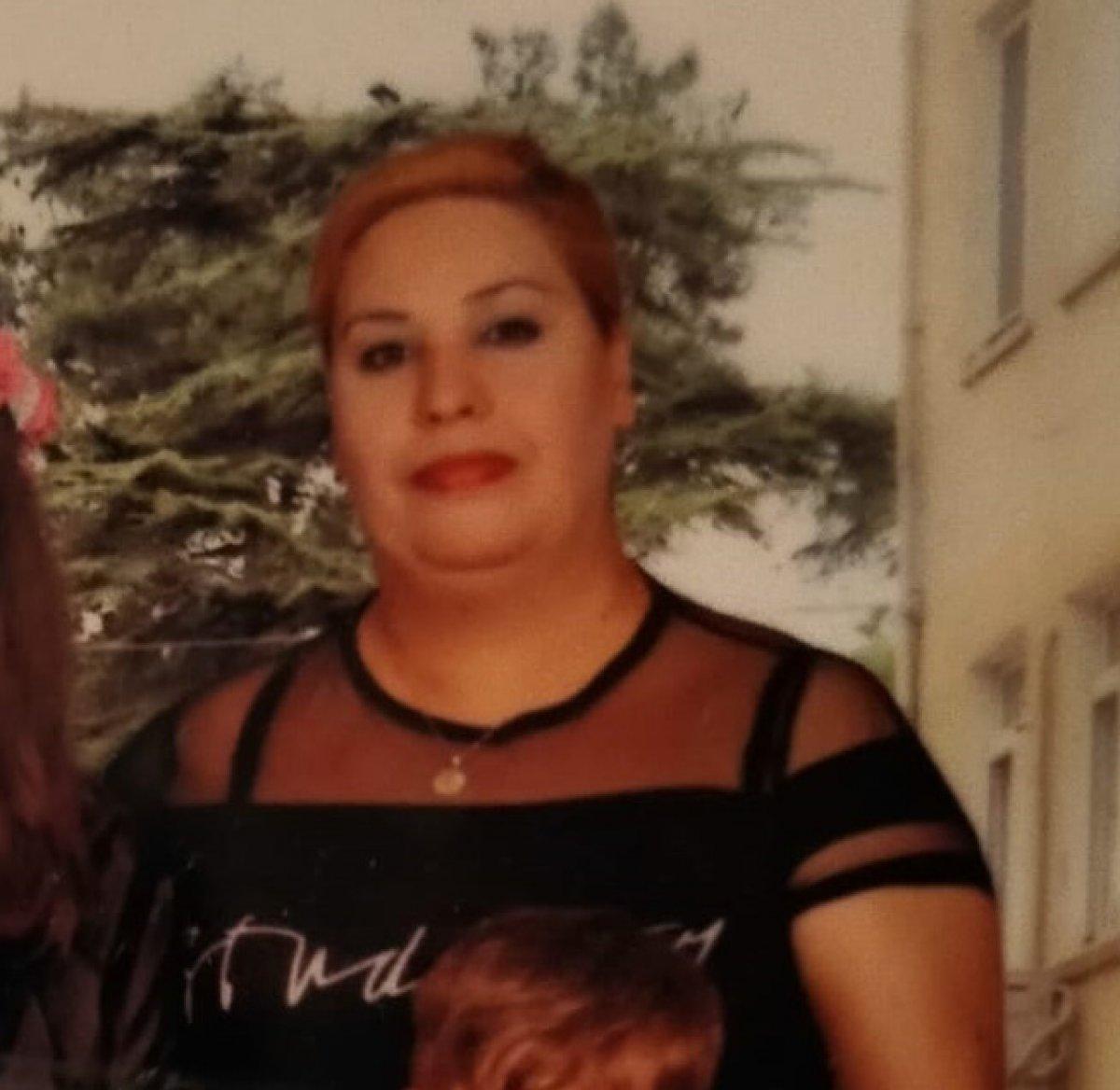 Esenler de kadın cinayeti: Ağabeyi gözaltına alındı #1