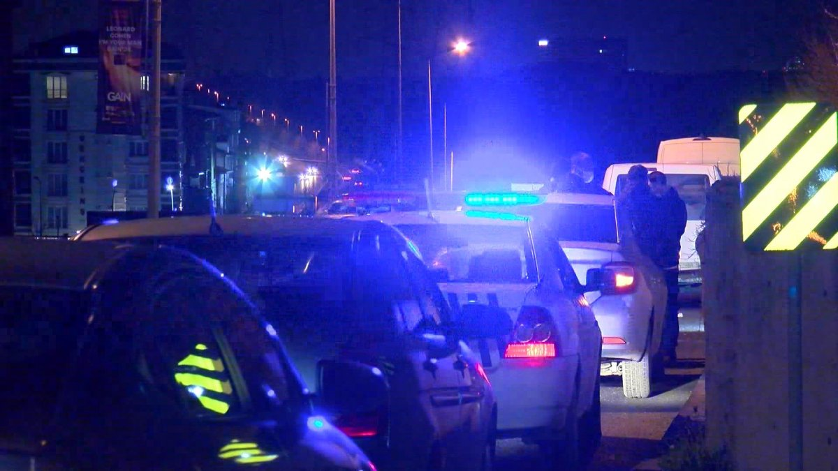Esenler de kadın cinayeti: Ağabeyi gözaltına alındı #2