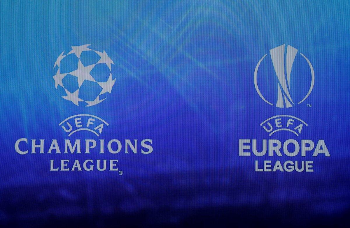 UEFA, Şampiyonlar Ligi nin formatını değiştirdi #3