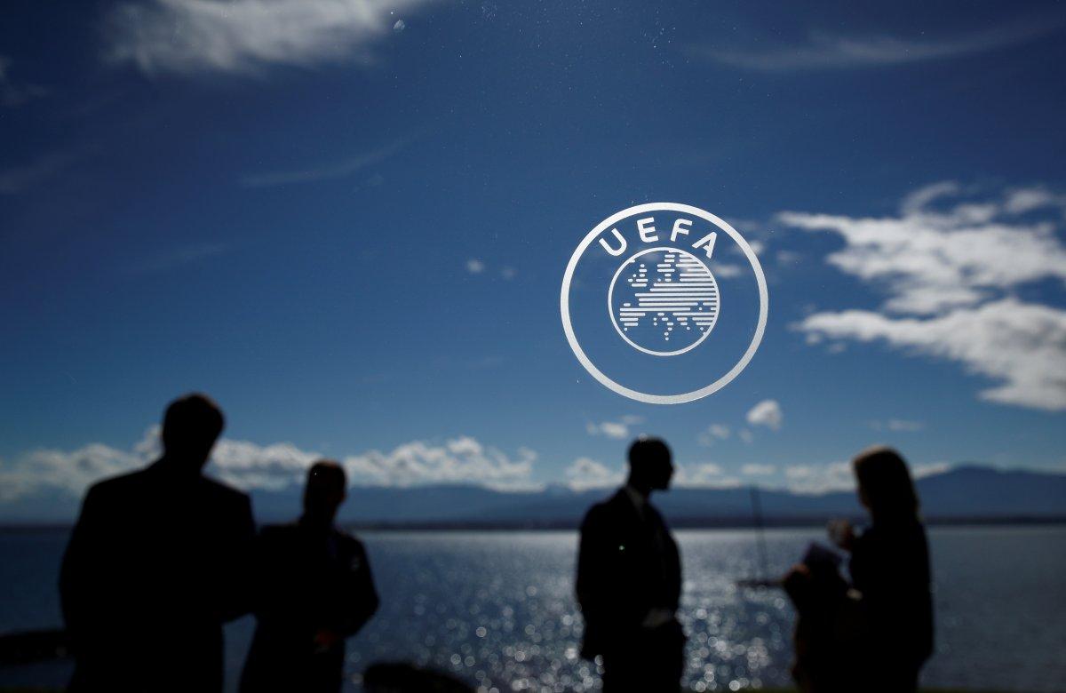 UEFA, Şampiyonlar Ligi nin formatını değiştirdi #2