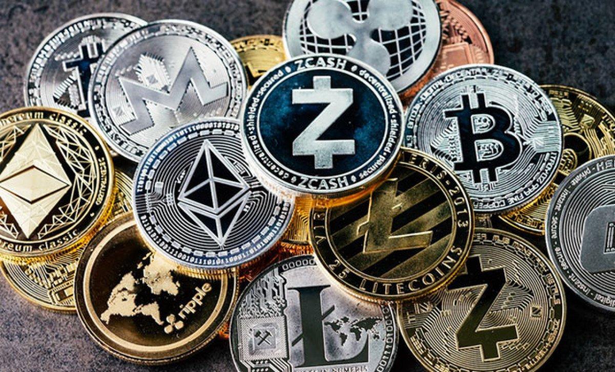 Kripto paranın piyasa hacmi yeniden 2 trilyon doları aştı #1