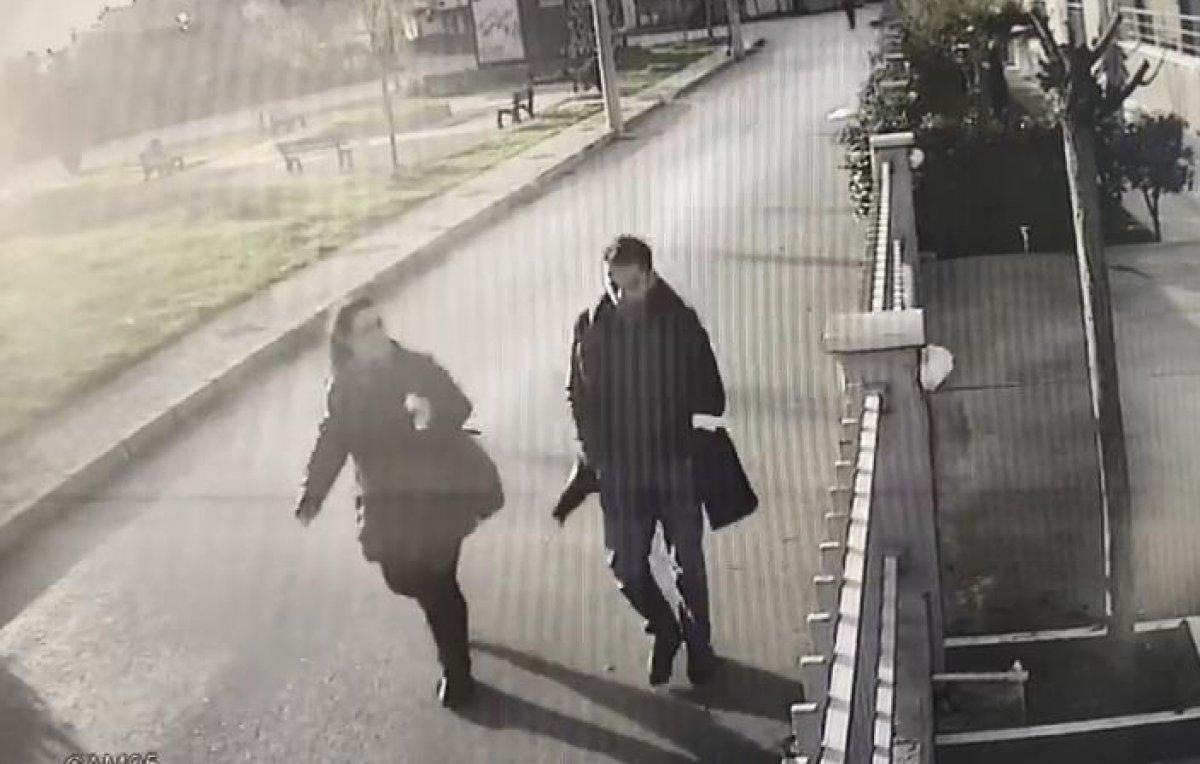 Bursa'da eşini öldüren koca tutuklandı #4