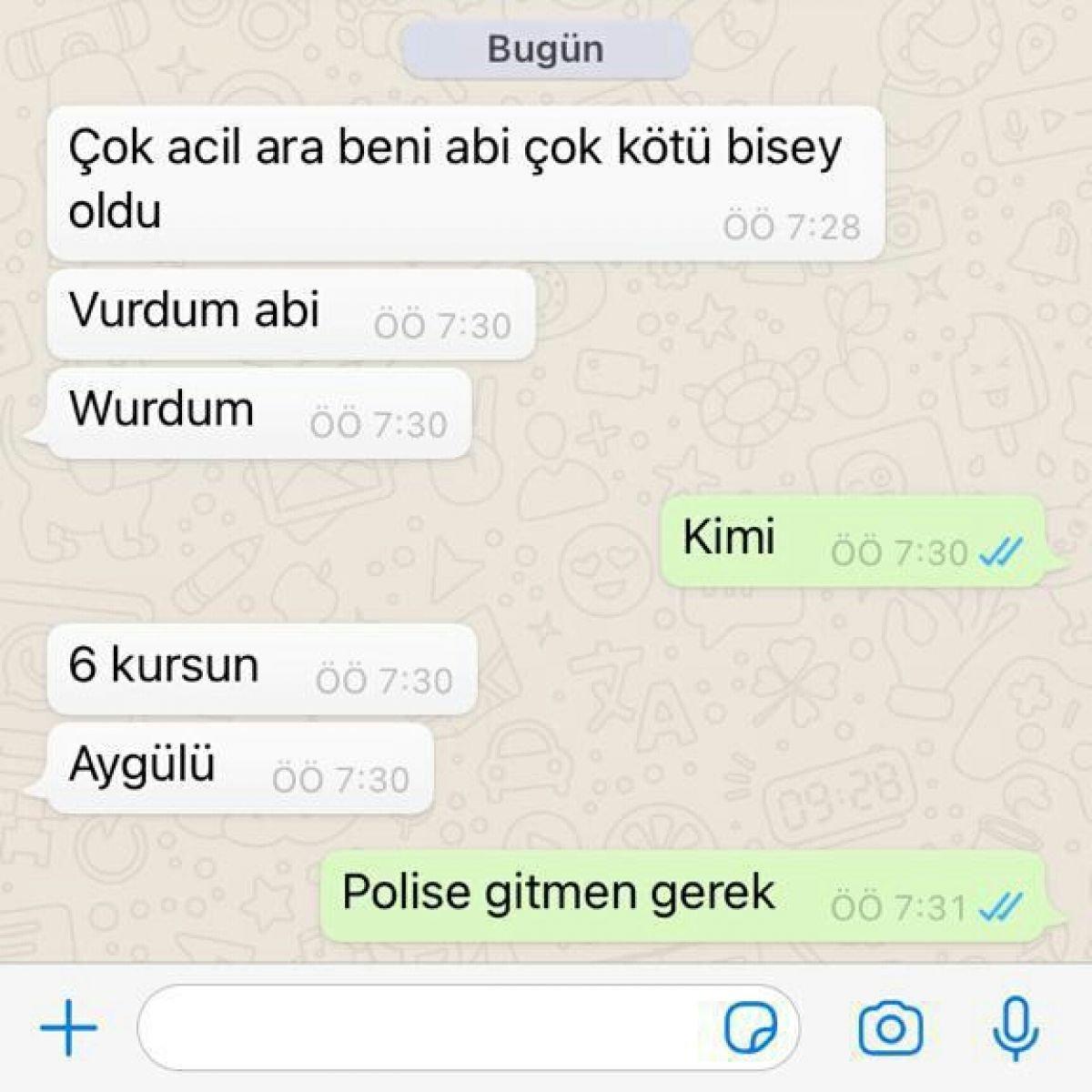 Bursa'da eşini öldüren koca tutuklandı #3