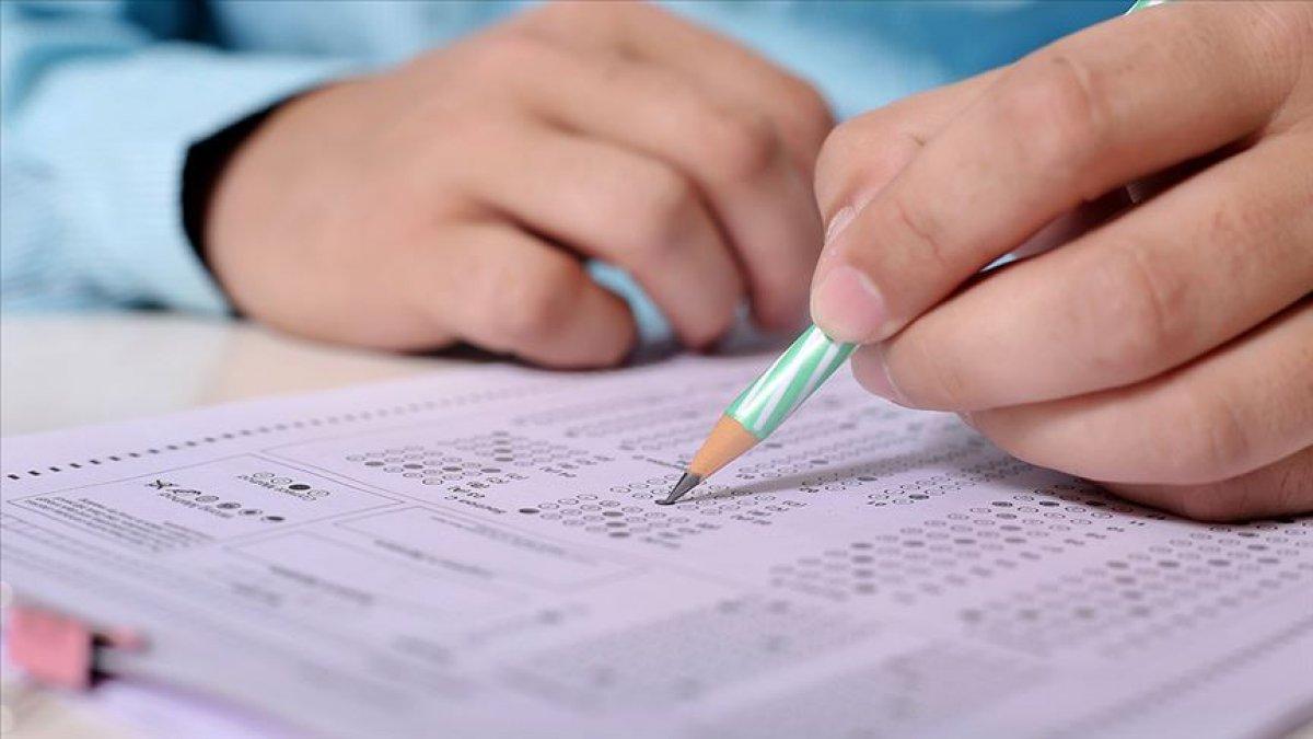 Ziya Selçuk: 3 Mayıs taki sınavlar ertelenebilir #1