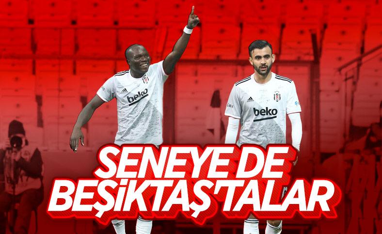 Ahmet Nur Çebi, futbolcularla ilgili konuştu