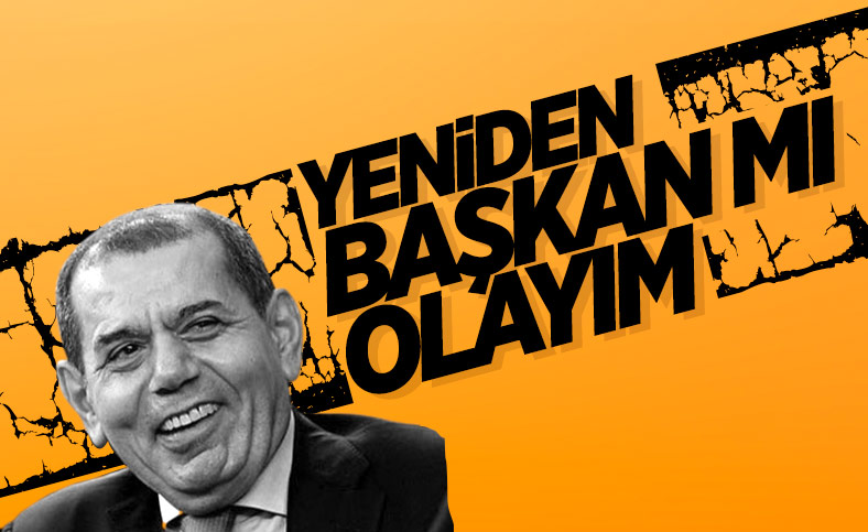 Albayrak, Dursun Özbek'e yeniden aday ol çağrısı yaptı