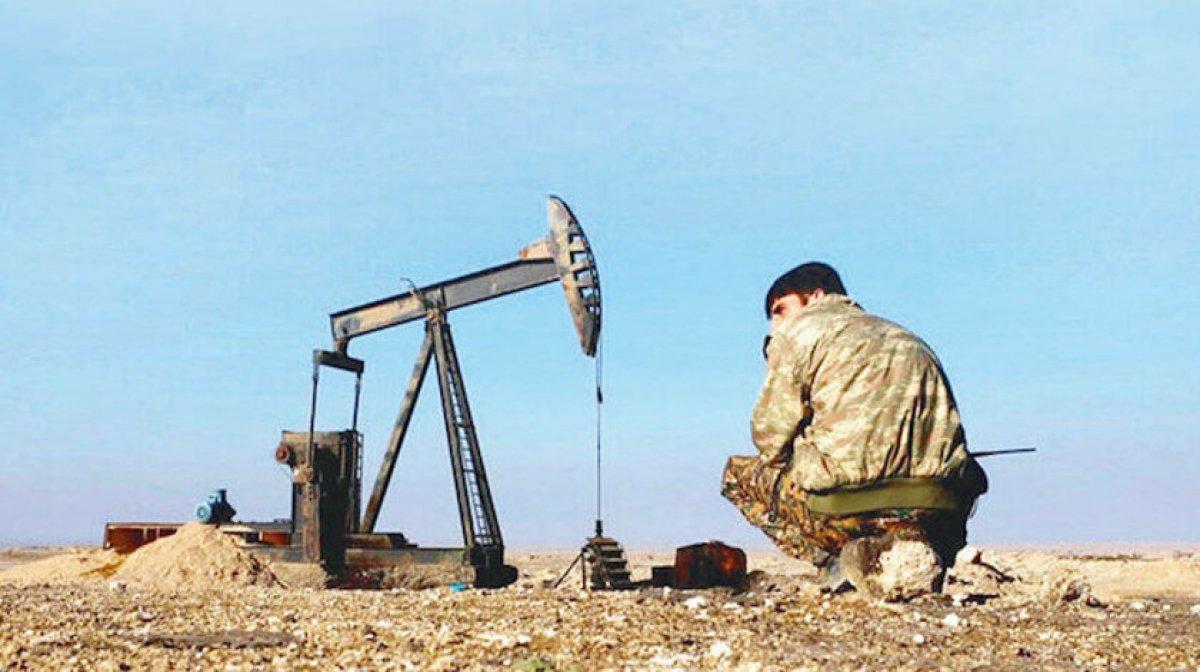 Pentagon: Esad a karşı, YPG nin elindeki petrol alanlarını koruyacağız #3