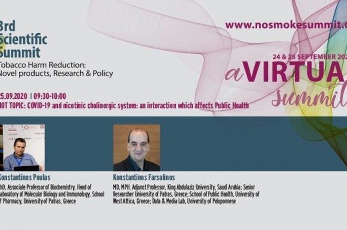 Sigaranın koronavirüse yakalanma riskini düşürdüğünü söyleyen makale geri çekildi #2
