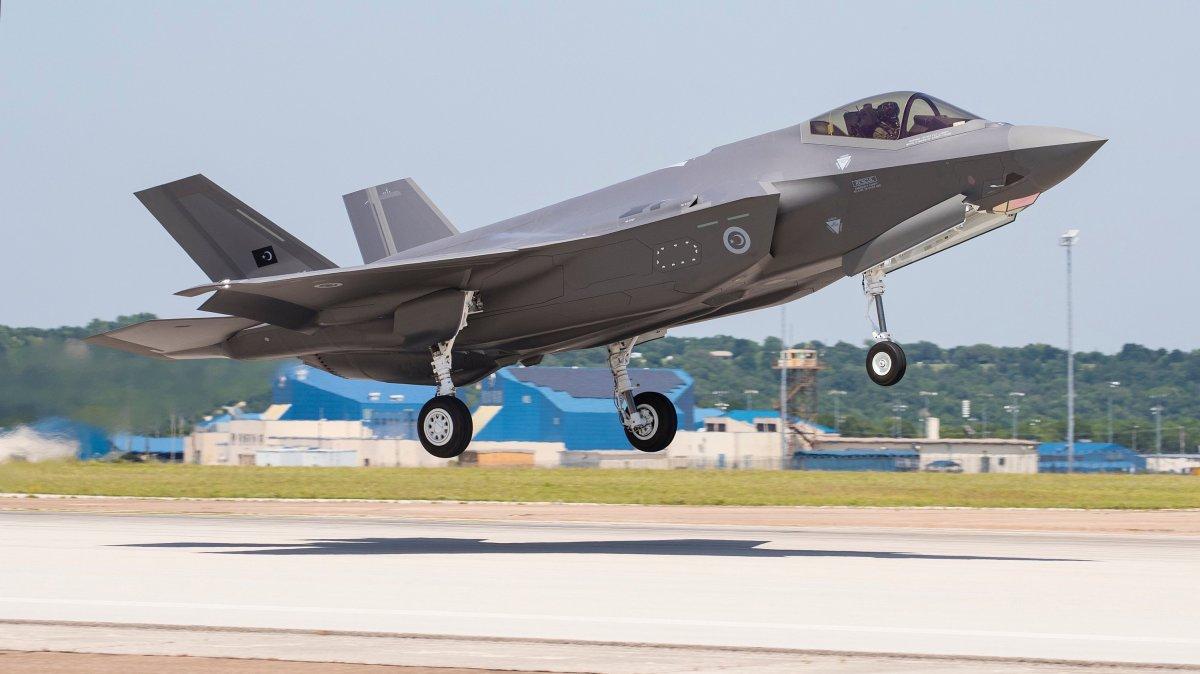 ABD li uçak motoru üreticisi: Türkiye nin F-35 ten çıkarılması fiyatları artıracak #1