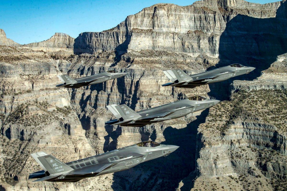 ABD li uçak motoru üreticisi: Türkiye nin F-35 ten çıkarılması fiyatları artıracak #3