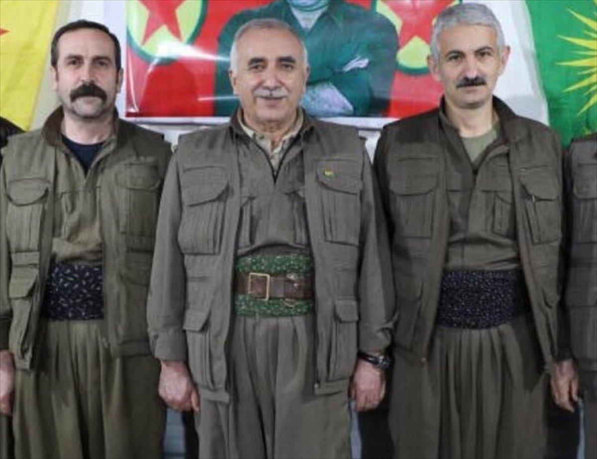 Kuzey Irak ta, kırmızı bültenle aranan Sinan Mirhan kod adlı terörist öldürüldü #1