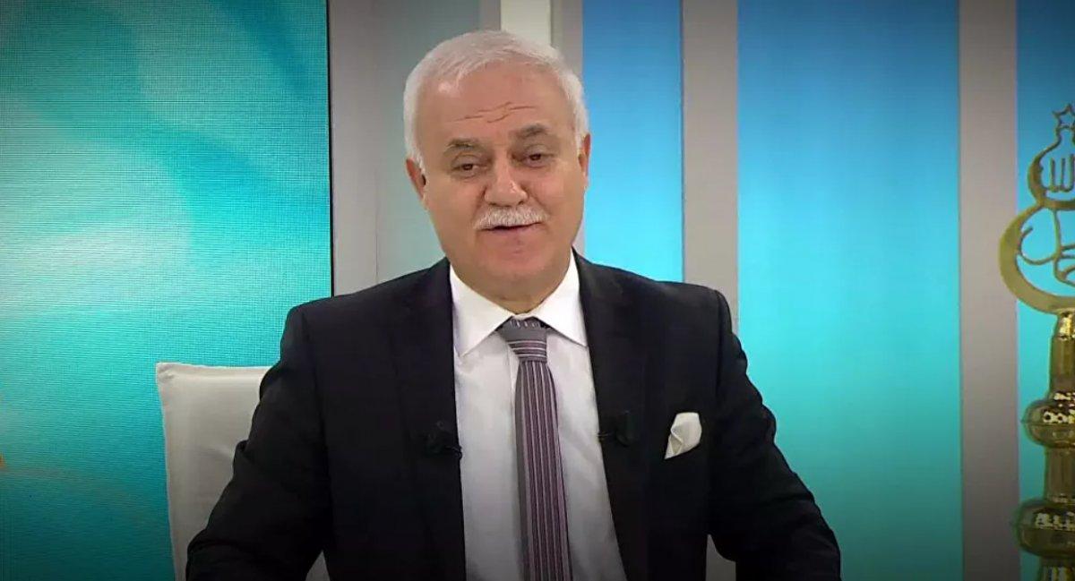 Prof. Dr. Nihat Hatipoğlu na,  Uzaylılar Müslüman mı?  sorusu #2