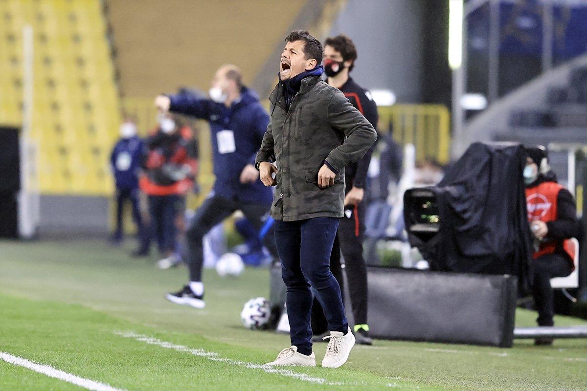 Fenerbahçe, Kasımpaşa yı 3 golle yendi #6