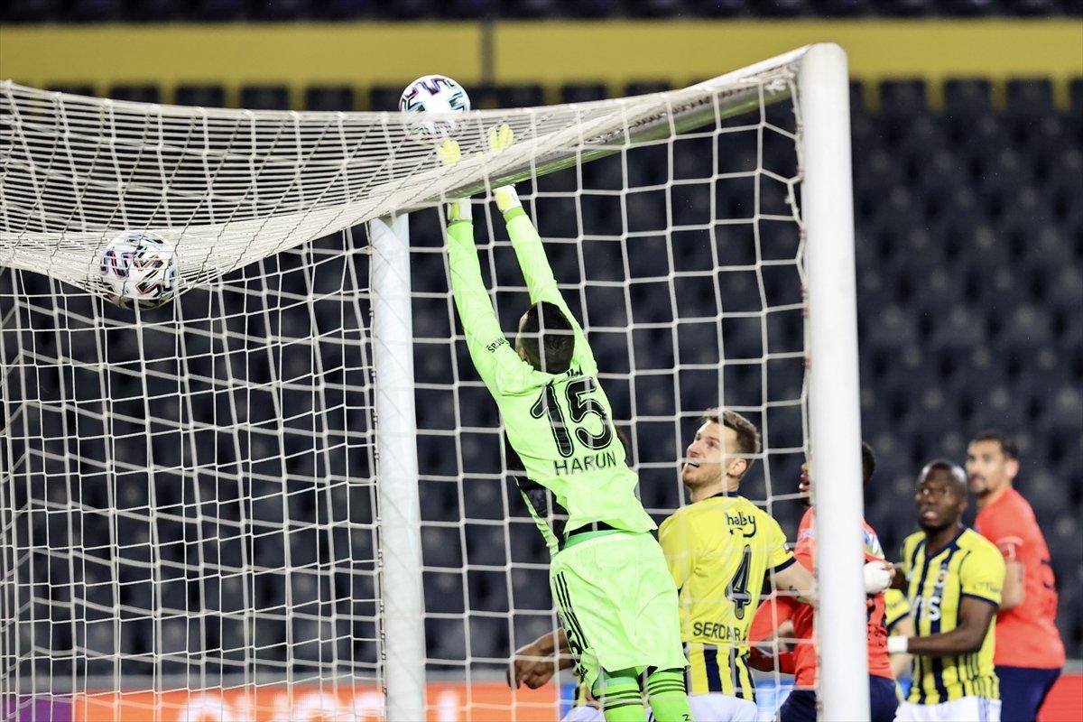 Fenerbahçe, Kasımpaşa yı 3 golle yendi #5