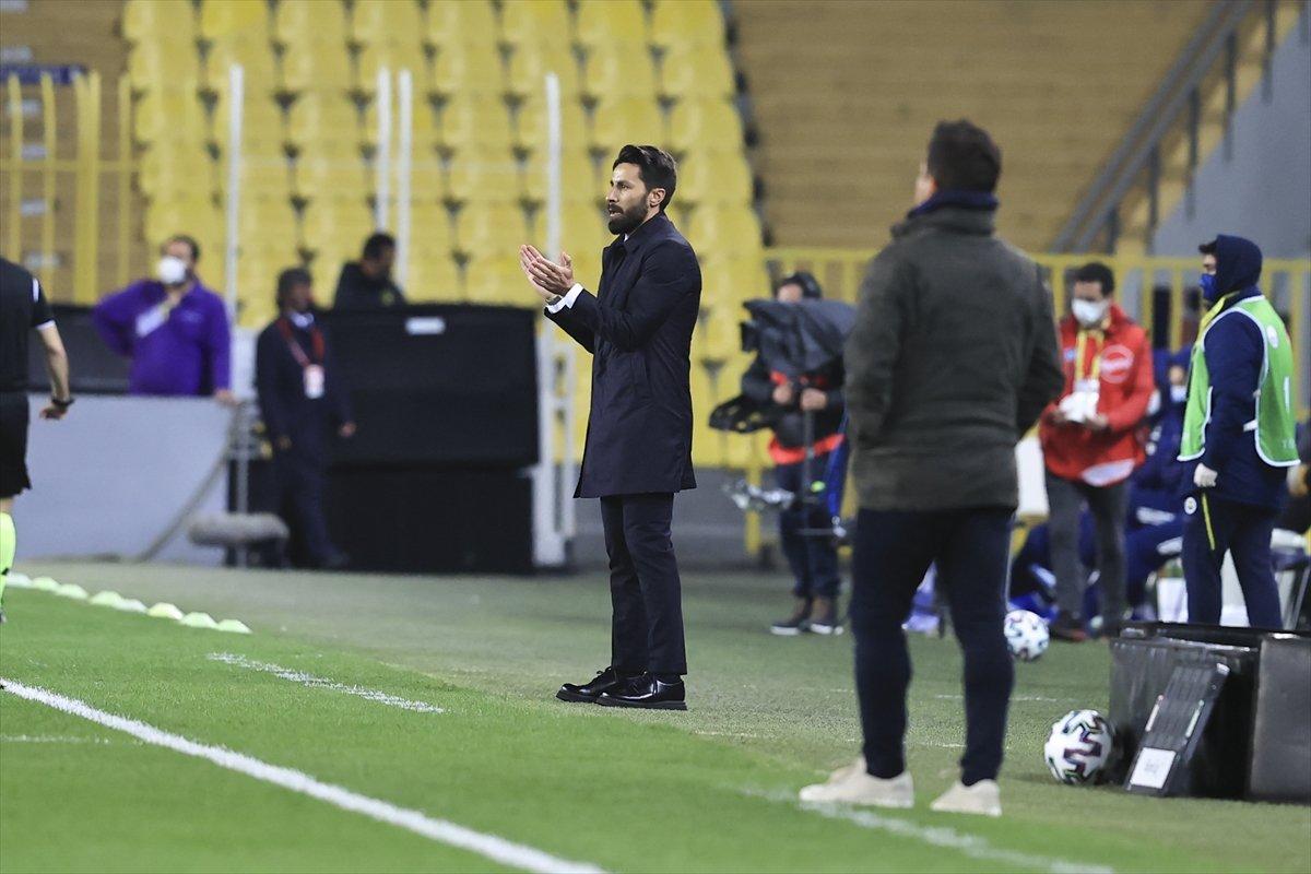 Fenerbahçe, Kasımpaşa yı 3 golle yendi #7