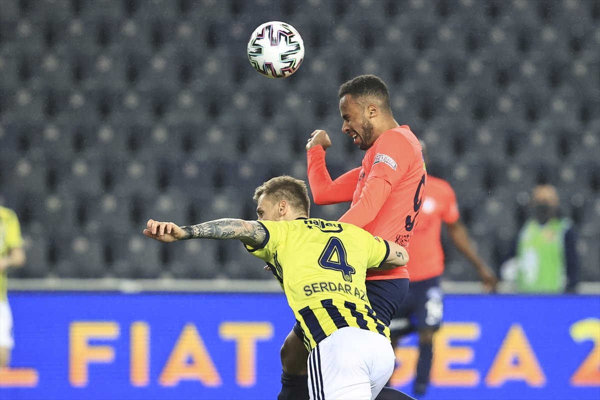 Fenerbahçe, Kasımpaşa yı 3 golle yendi #4