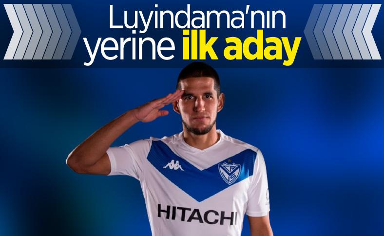 Galatasaray Luis Abram'ı istiyor