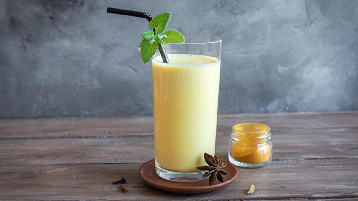 Harika faydaları ile ev yapımı 8 içecek #8