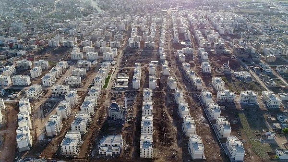 Nusaybin ilçe merkezine ticaret merkezi yapılacak #3