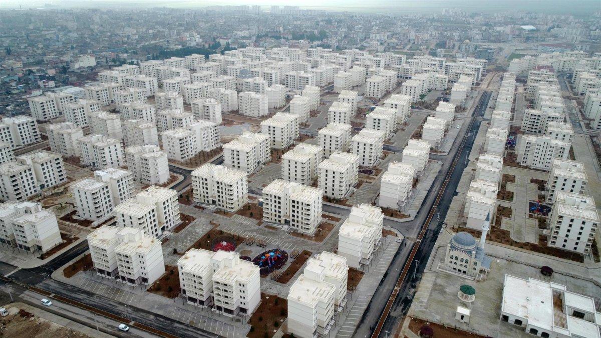 Nusaybin ilçe merkezine ticaret merkezi yapılacak #5