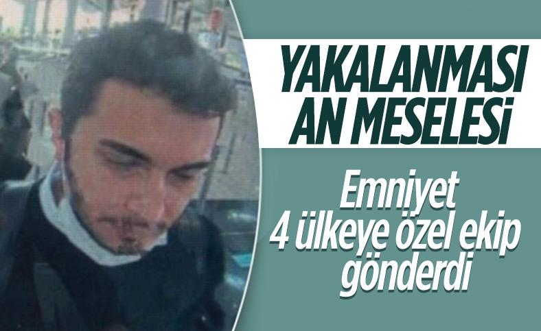 Faruk Özer'in yakalanması için 4 ülkeye özel ekip gönderildi