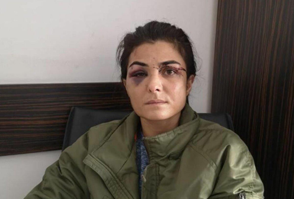 Antalya da işkenceci eşini öldüren Melek İpek serbest bırakıldı #3