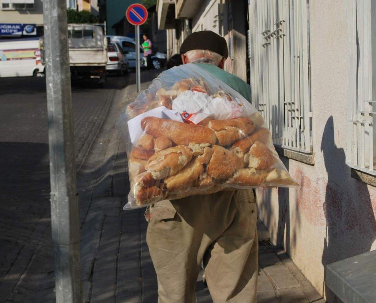 Türkiye'de her yıl 18,8 milyon ton gıda çöpe gidiyor  #3