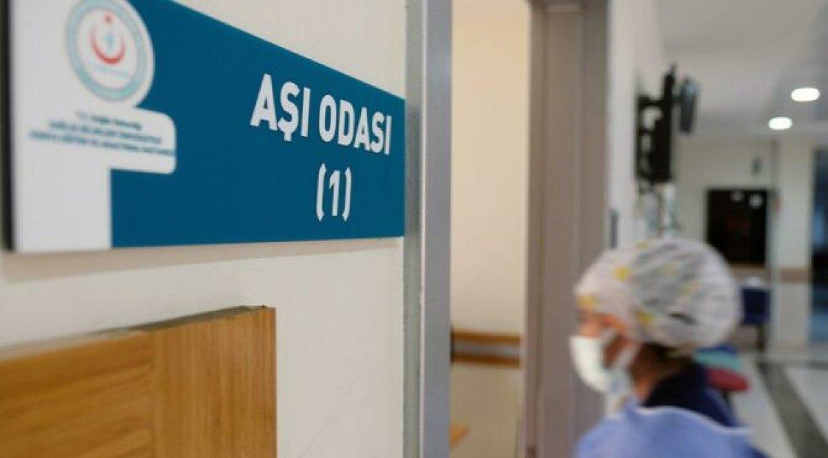 Özel hastanelerde korona aşısı yapılıyor mu? Cumhurbaşkanı ndan özel hastane uyarısı #1