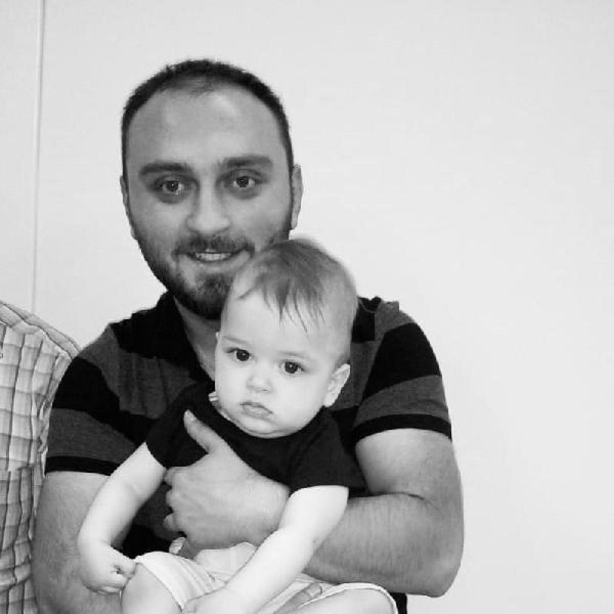 CHP den polisi şehit eden Kadir Aktar ın ölümü araştırılsın önergesi #3