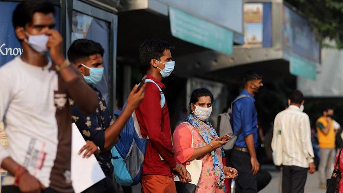 Malezya, Hindistan'a uçuşları durdurdu  #1
