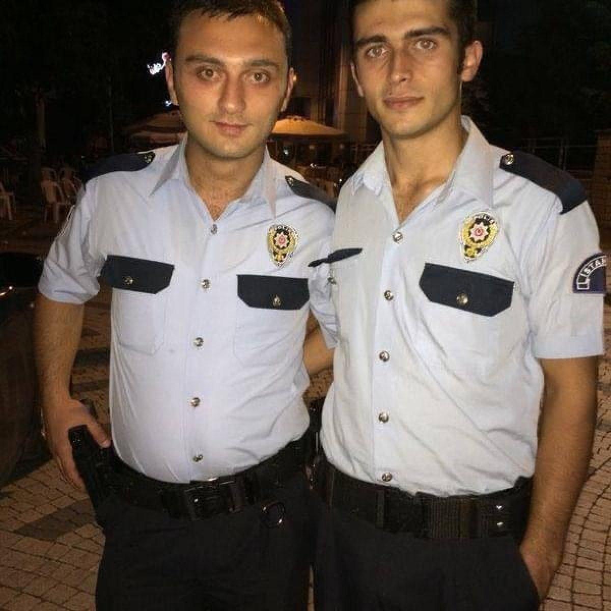 CHP den polisi şehit eden Kadir Aktar ın ölümü araştırılsın önergesi #2