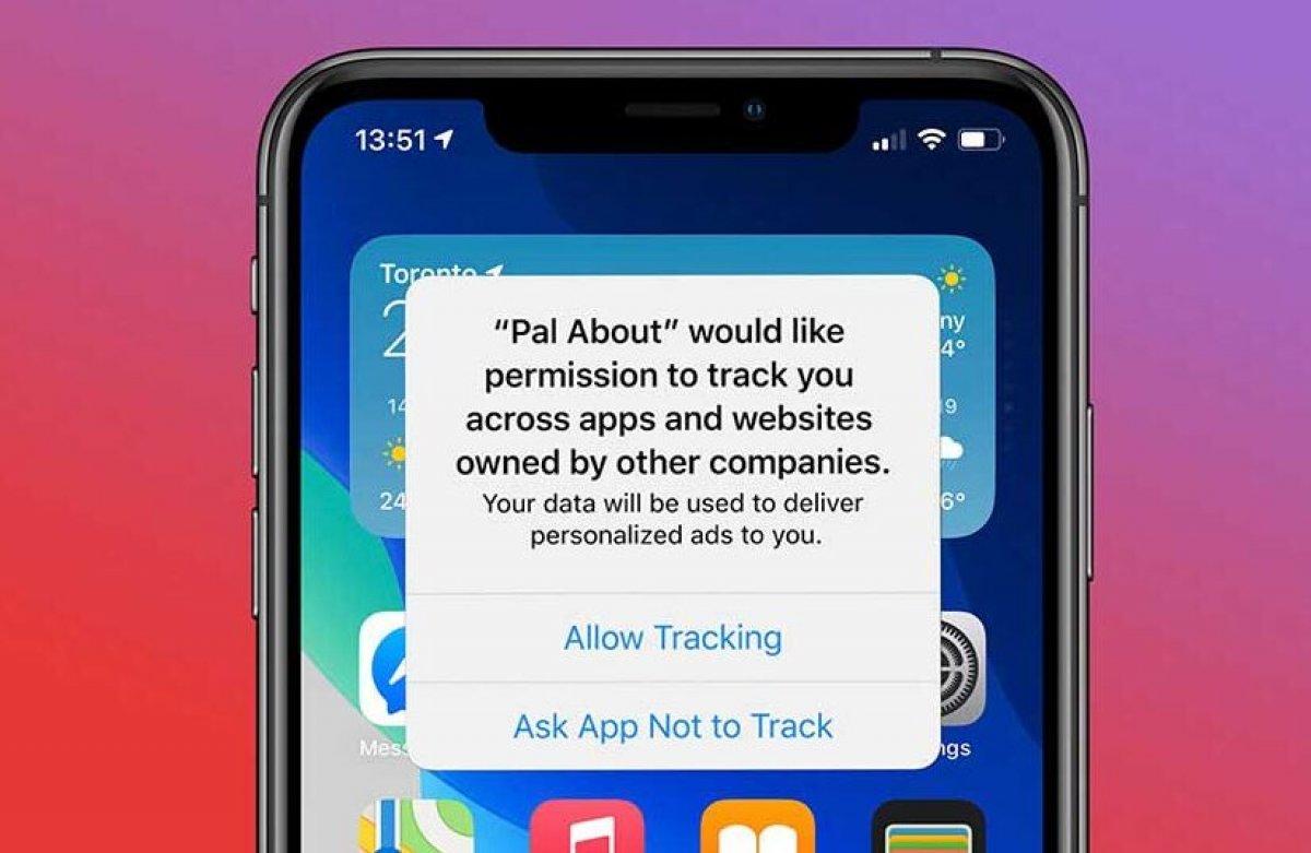 iOS 14.5 güncellemesi yayınlandı: İşte iPhone lara gelen yenilikler #4