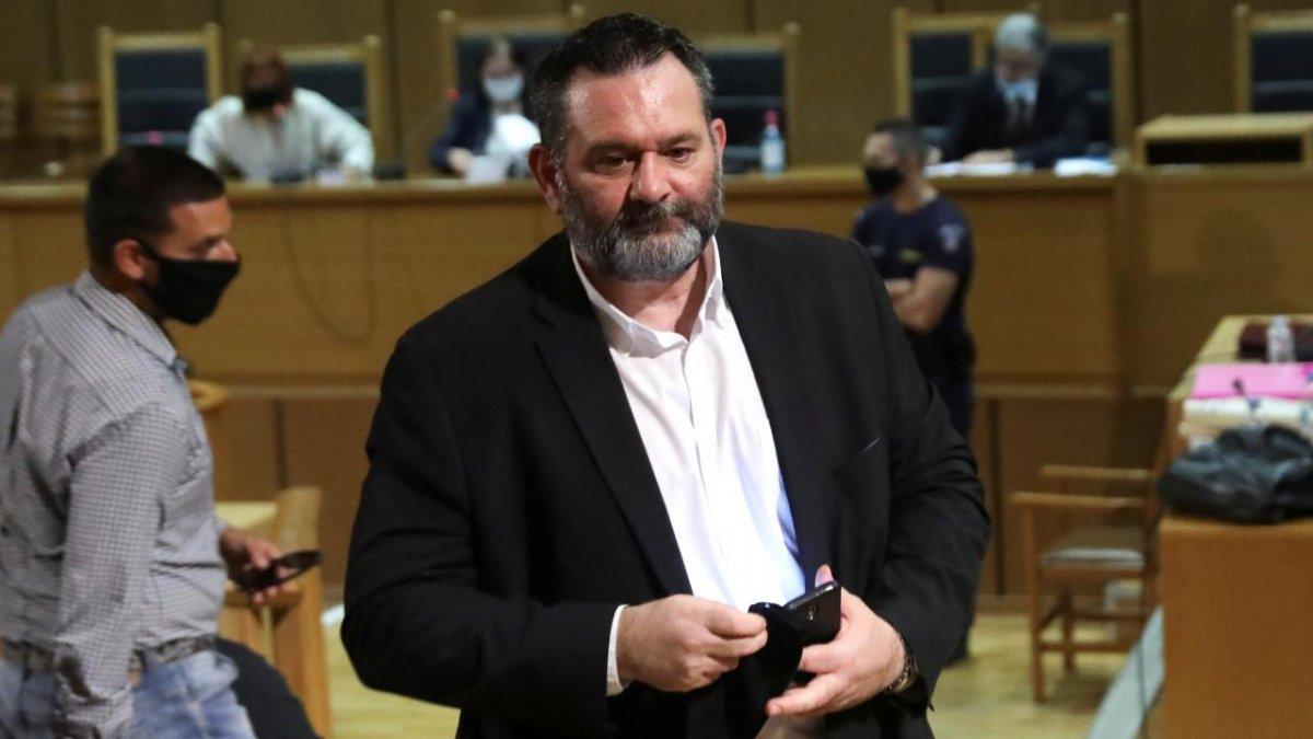 Avrupa Parlamentosu, Yunan milletvekili Yannis Lagos un dokunulmazlığını kaldırdı #2