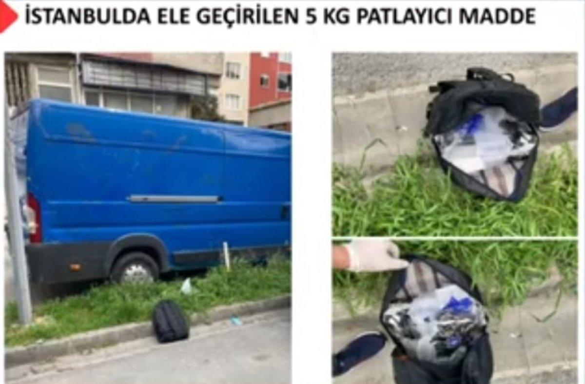 Süleyman Soylu: İstanbul da büyük bir katliam önlendi #1