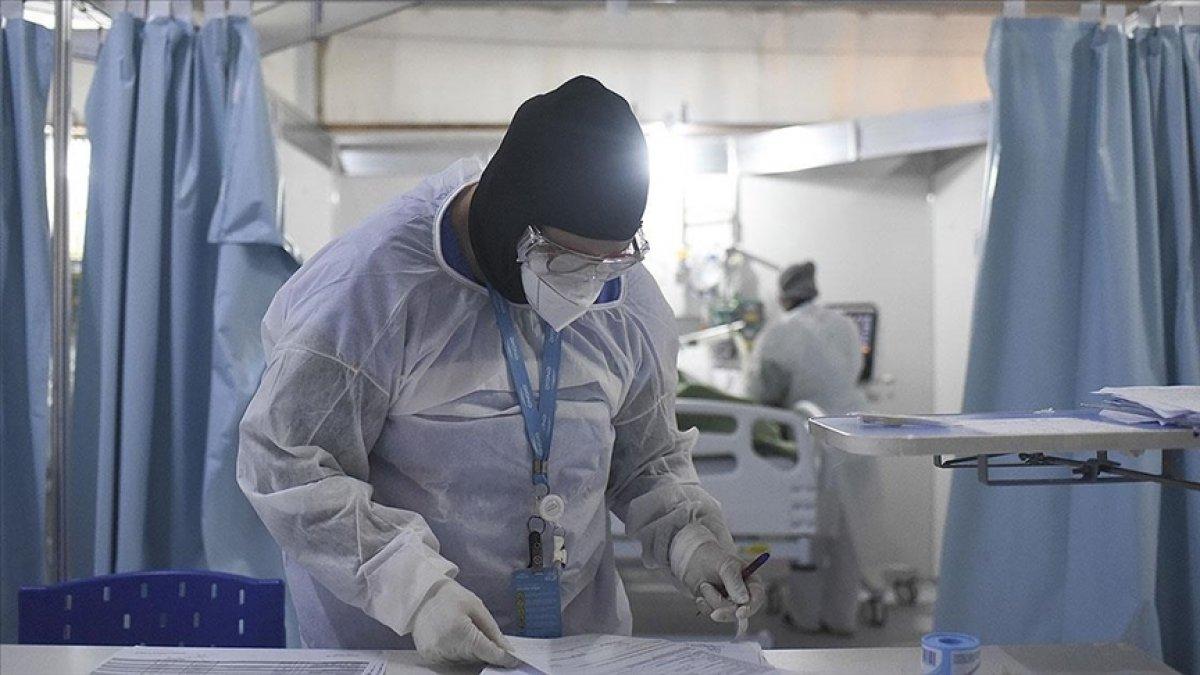 Dünya genelinde koronavirüs vaka sayısı 150 milyonu geçti #5