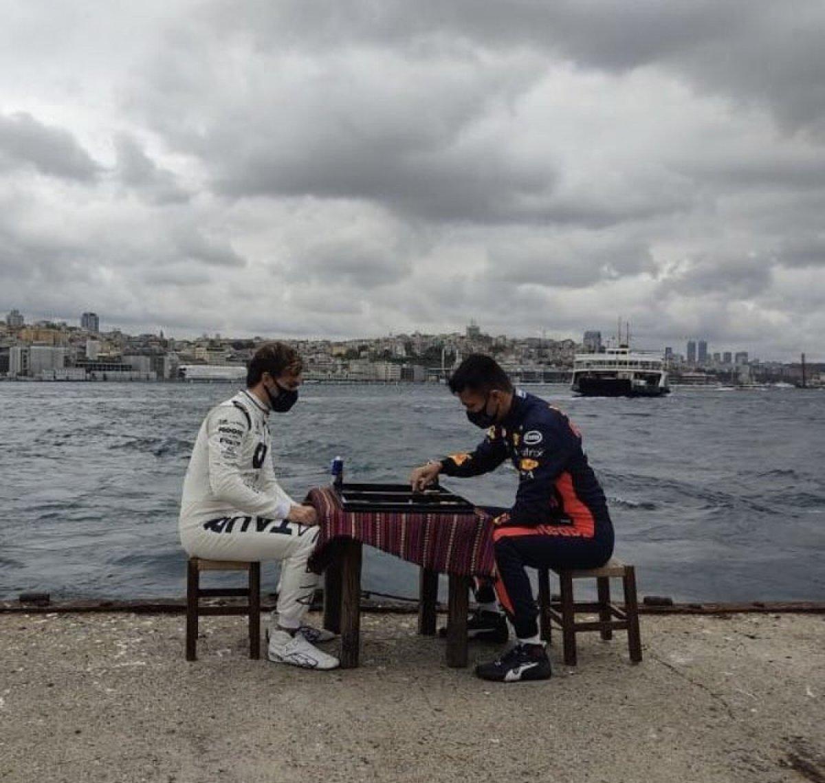 Türkiye GP si 2021 takvimine eklendi #3