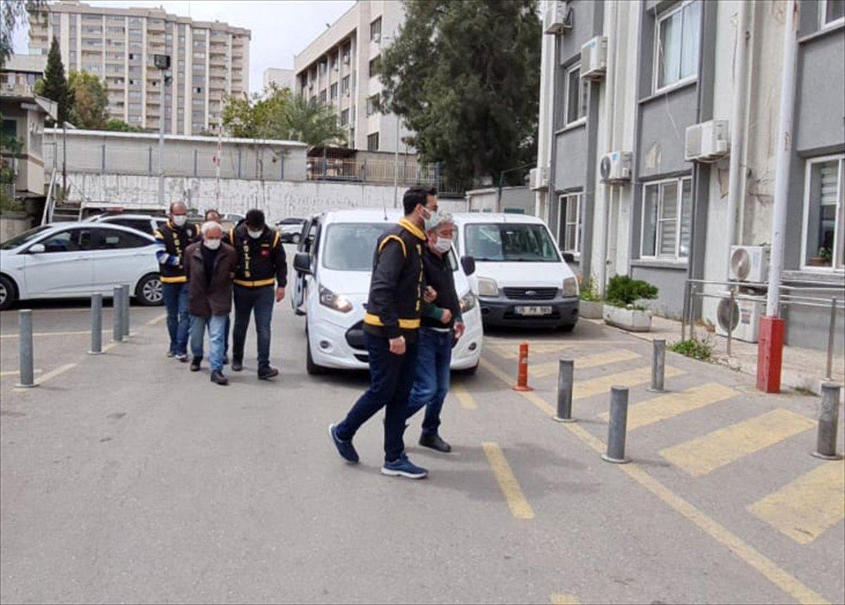 İzmir depremi soruşturması: 22 gözaltı kararı #2