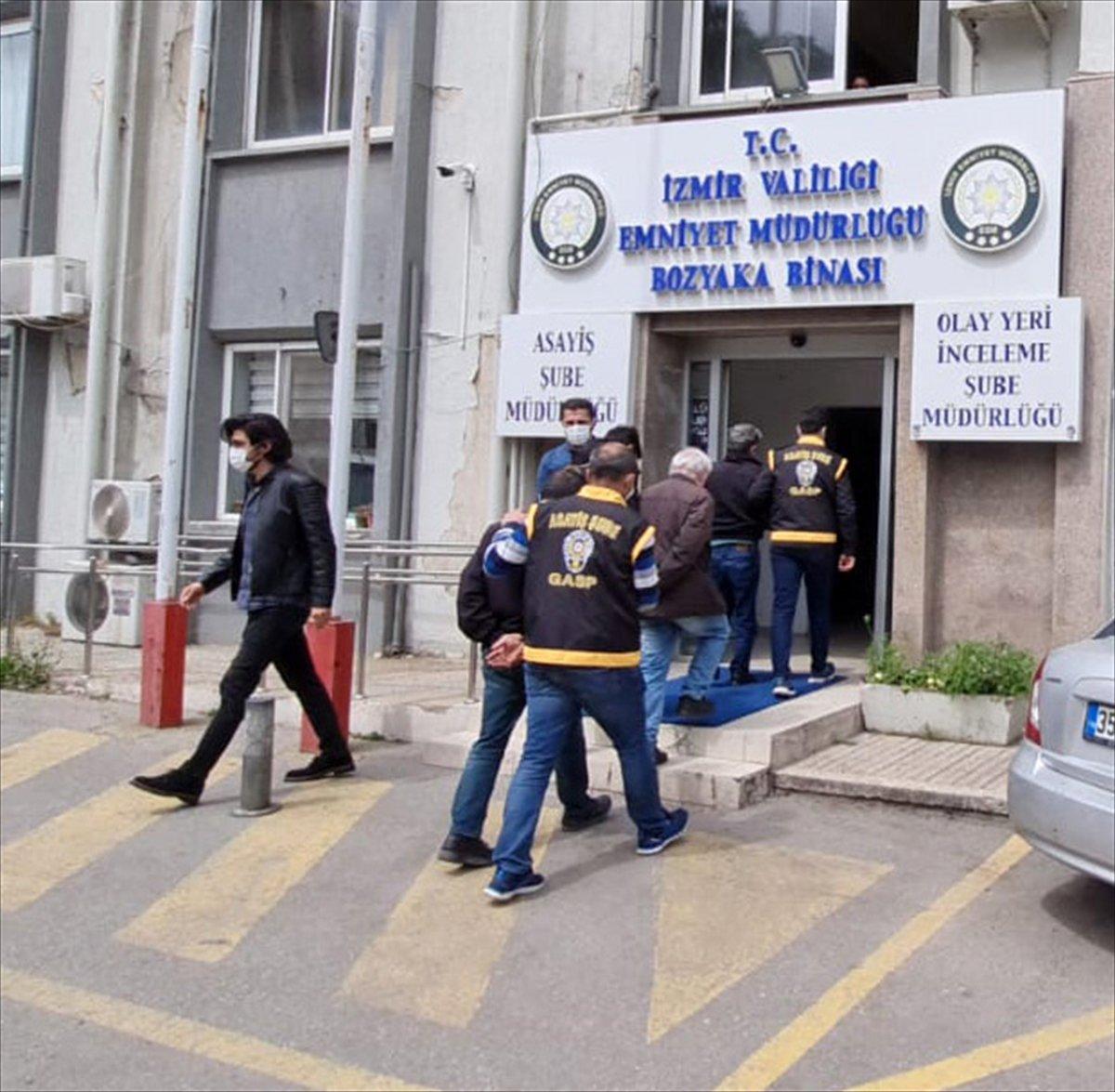 İzmir depremi soruşturması: 22 gözaltı kararı #3