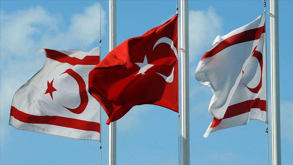 KKTC li gençler: Kıbrıs ta çözüm  iki devletli  modelde #2