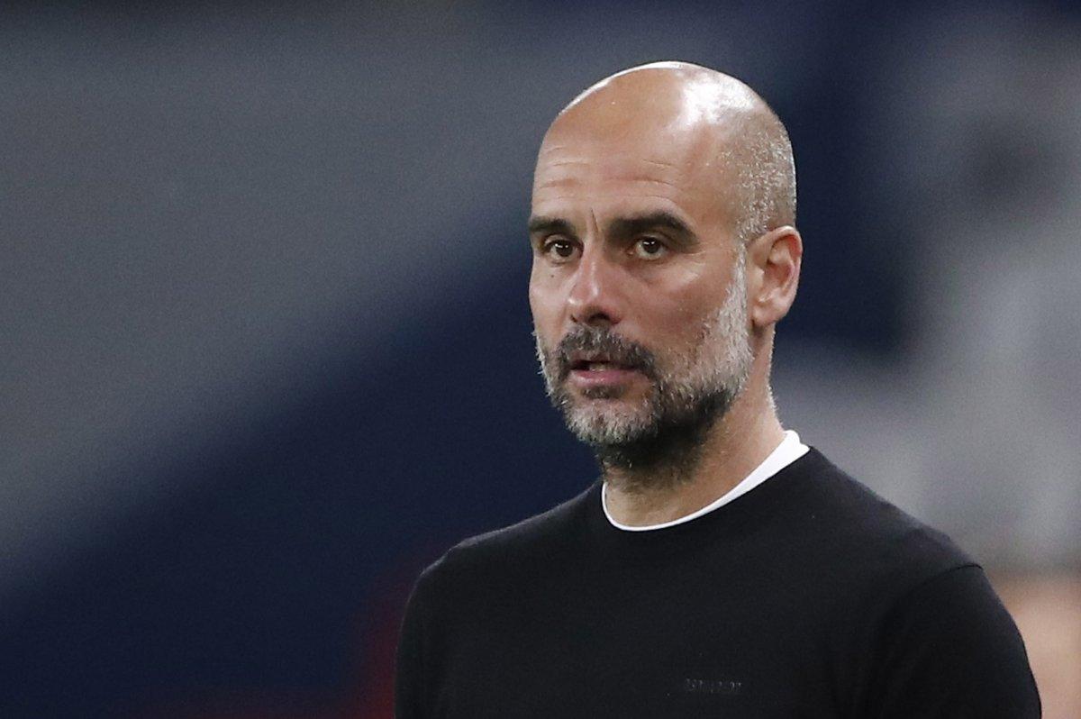 Manchester City, Şampiyonlar Ligi yarı final ilk maçında PSG yi yendi #5