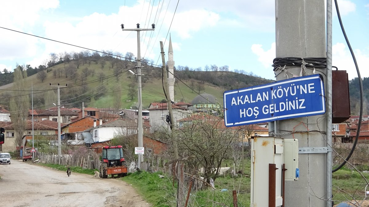 Bursa da 20 yıl yetecek altın rezervi bulundu #2