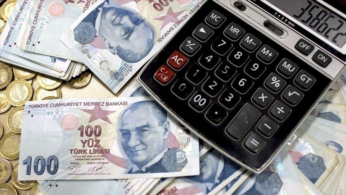 Şahap Kavcıoğlu enflasyon tahminini açıkladı #1